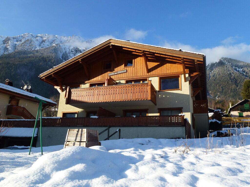 Ferienwohnung Etoile (887201), Chamonix Mont Blanc, Hochsavoyen, Rhône-Alpen, Frankreich, Bild 2