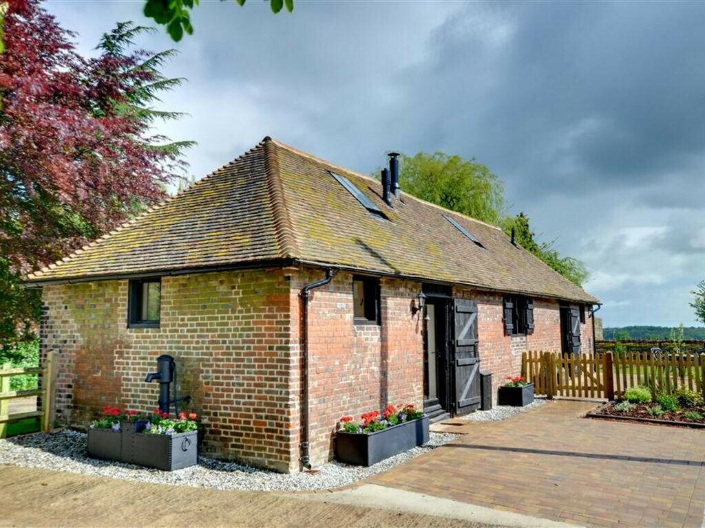 Maison de vacances Charmantes Ferienhaus in Faversham Kent mit Kamin (935147), Throwley Forstal, Kent, Angleterre, Royaume-Uni, image 1