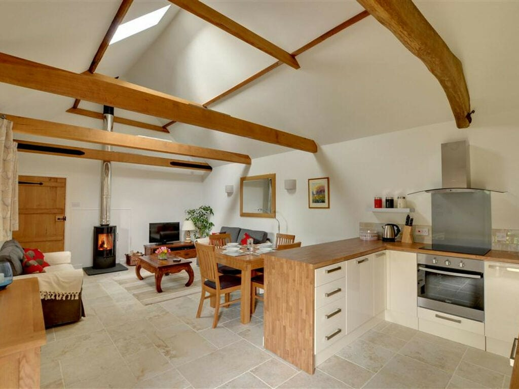Maison de vacances Charmantes Ferienhaus in Faversham Kent mit Kamin (935147), Throwley Forstal, Kent, Angleterre, Royaume-Uni, image 5