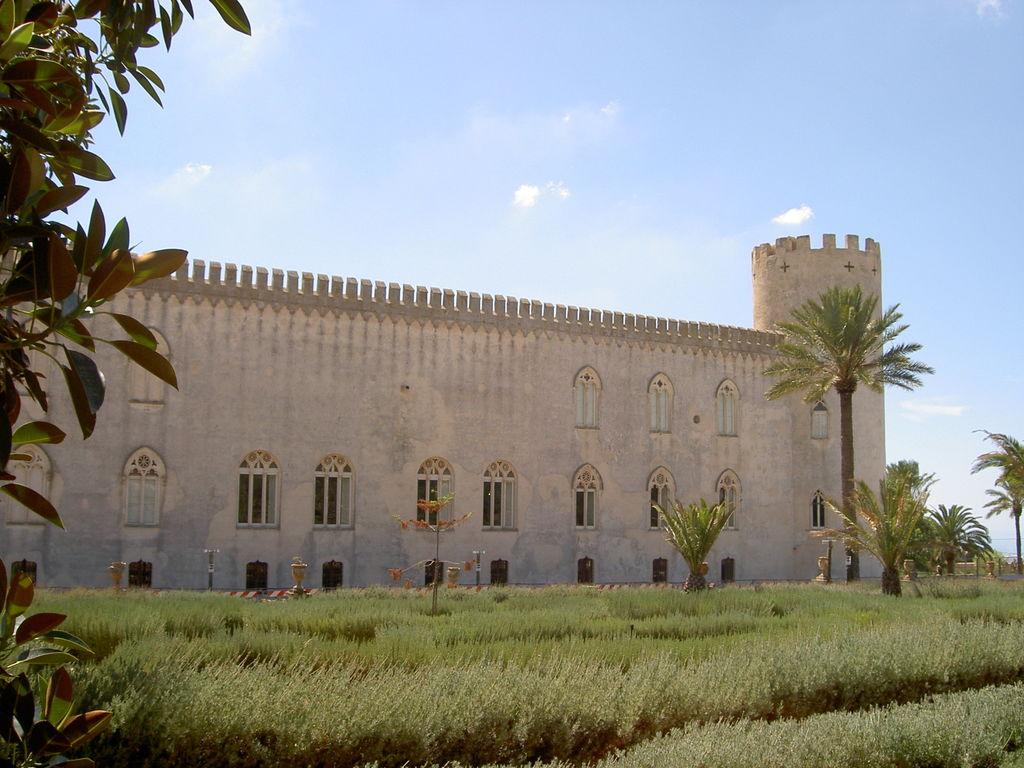 Maison de vacances Gemütliches Ferienhaus in Santa Croce Camerina am Meer (931586), Santa Croce Camerina, Ragusa, Sicile, Italie, image 33