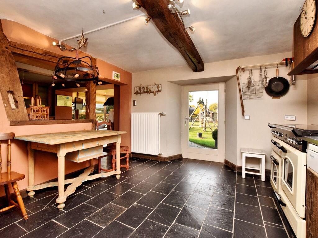 Ferienhaus Vintage-Ferienhaus mit gepflegtem Garten in Vielsalm (926422), Vielsalm, Luxemburg (BE), Wallonien, Belgien, Bild 16