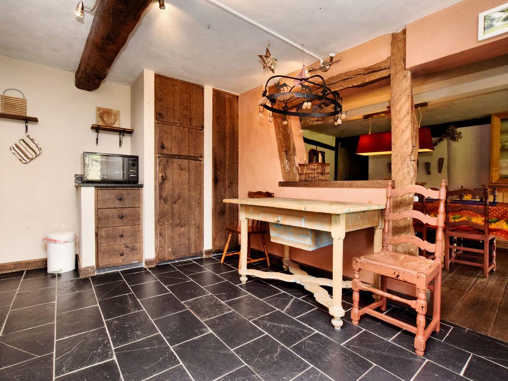 Ferienhaus Vintage-Ferienhaus mit gepflegtem Garten in Vielsalm (926422), Vielsalm, Luxemburg (BE), Wallonien, Belgien, Bild 15