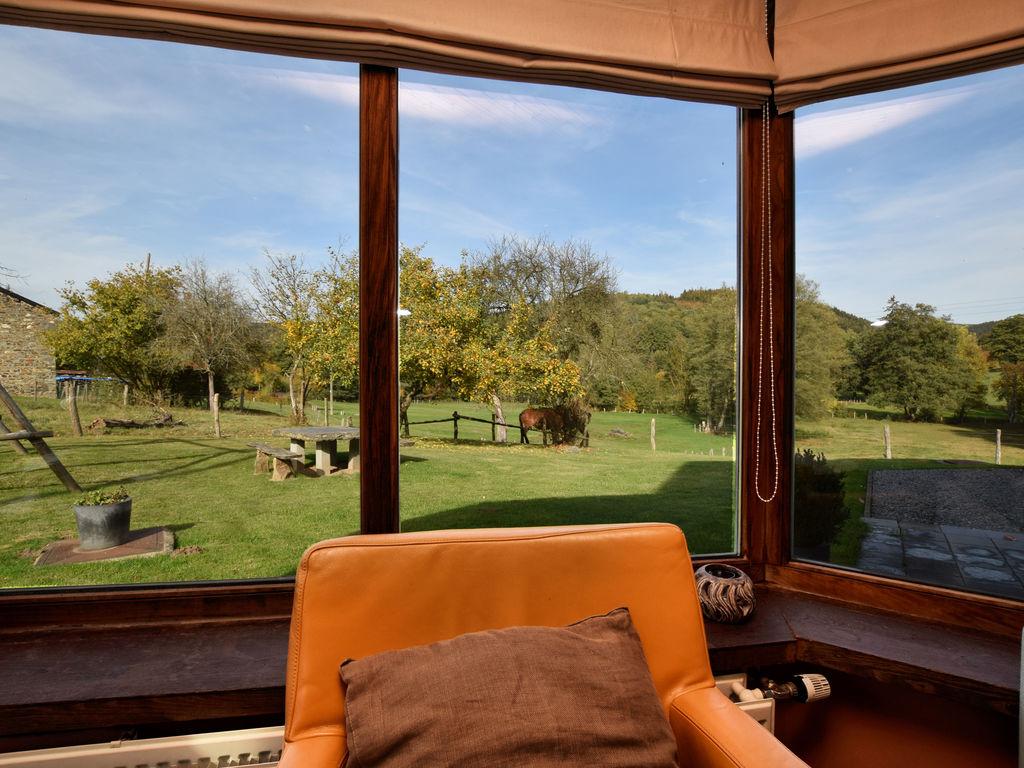 Ferienhaus Vintage-Ferienhaus mit gepflegtem Garten in Vielsalm (926422), Vielsalm, Luxemburg (BE), Wallonien, Belgien, Bild 5