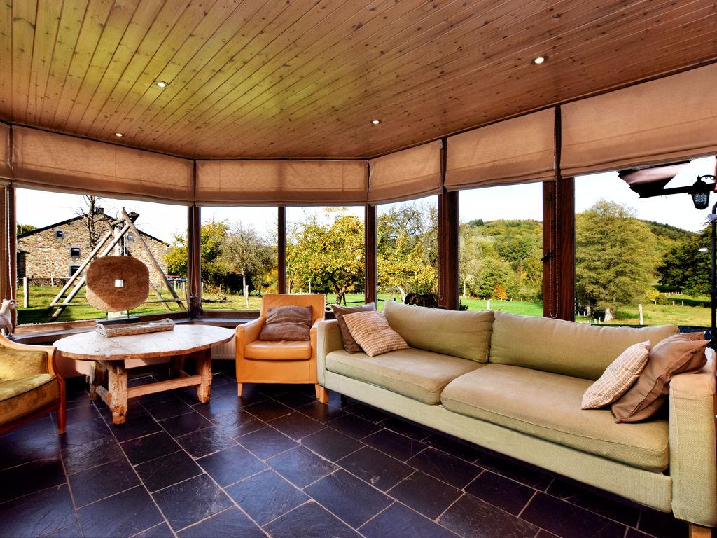 Ferienhaus Vintage-Ferienhaus mit gepflegtem Garten in Vielsalm (926422), Vielsalm, Luxemburg (BE), Wallonien, Belgien, Bild 7