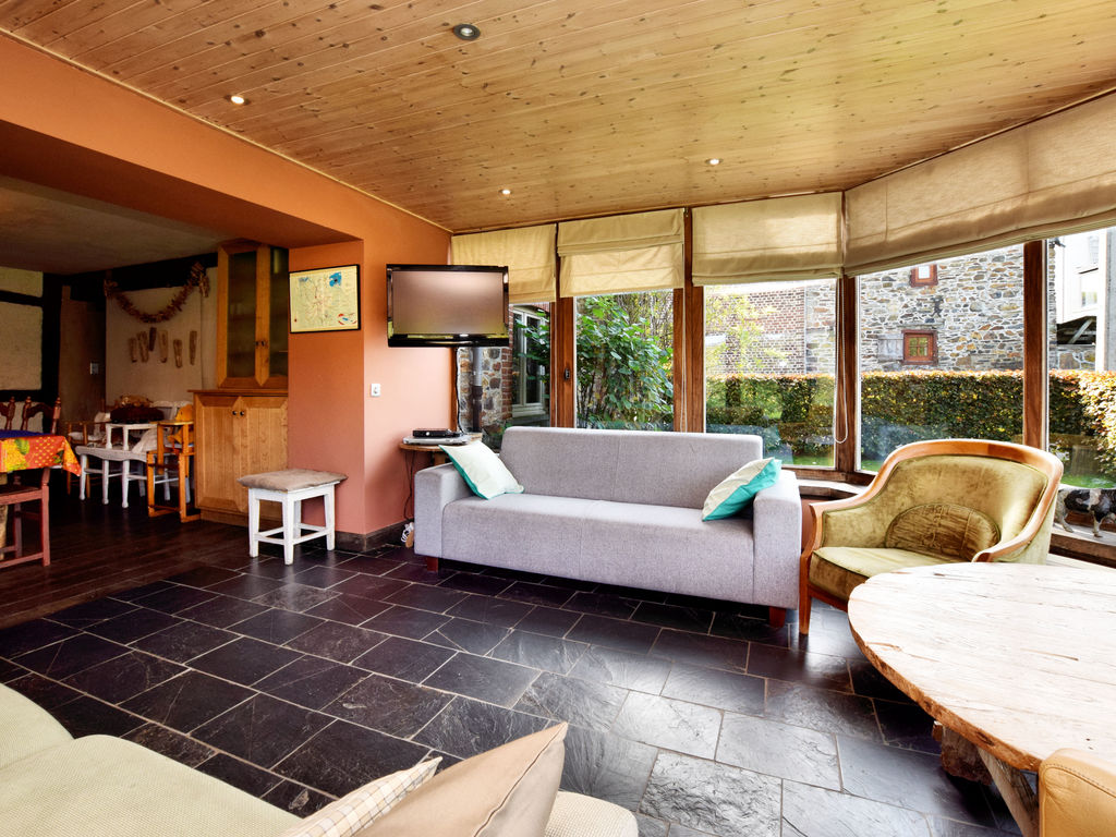 Ferienhaus Vintage-Ferienhaus mit gepflegtem Garten in Vielsalm (926422), Vielsalm, Luxemburg (BE), Wallonien, Belgien, Bild 9
