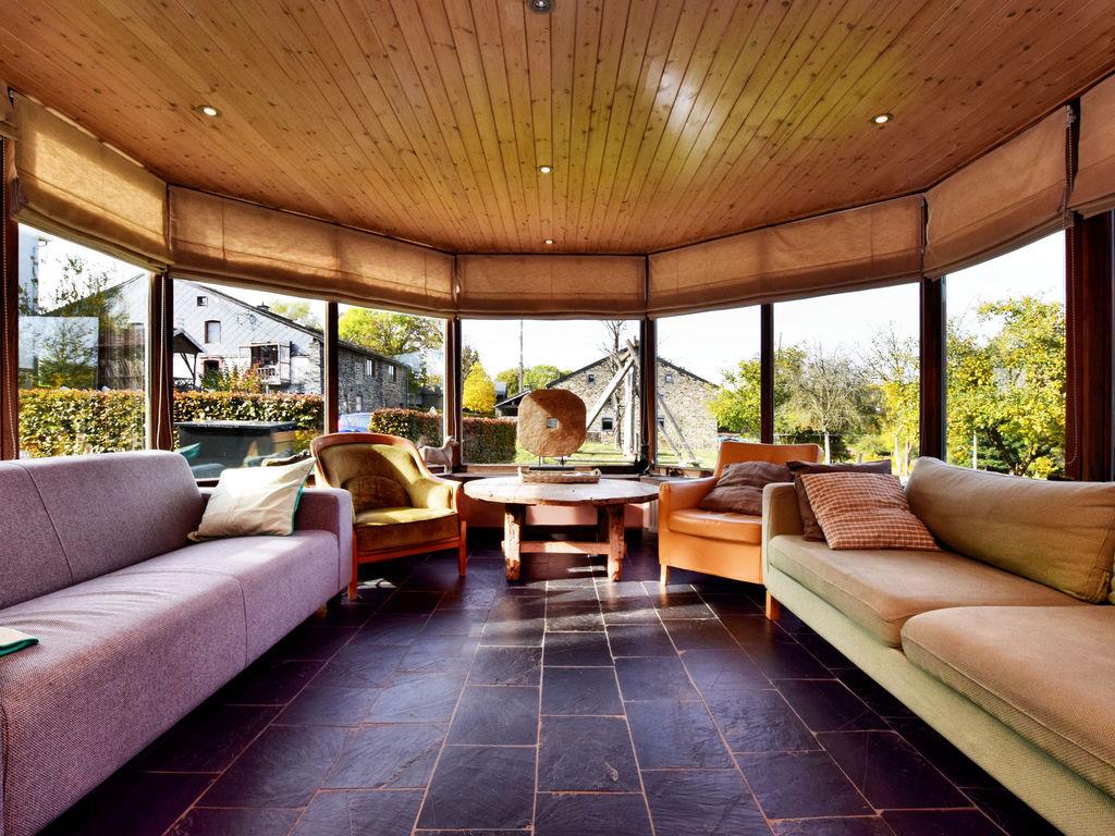 Ferienhaus Vintage-Ferienhaus mit gepflegtem Garten in Vielsalm (926422), Vielsalm, Luxemburg (BE), Wallonien, Belgien, Bild 6