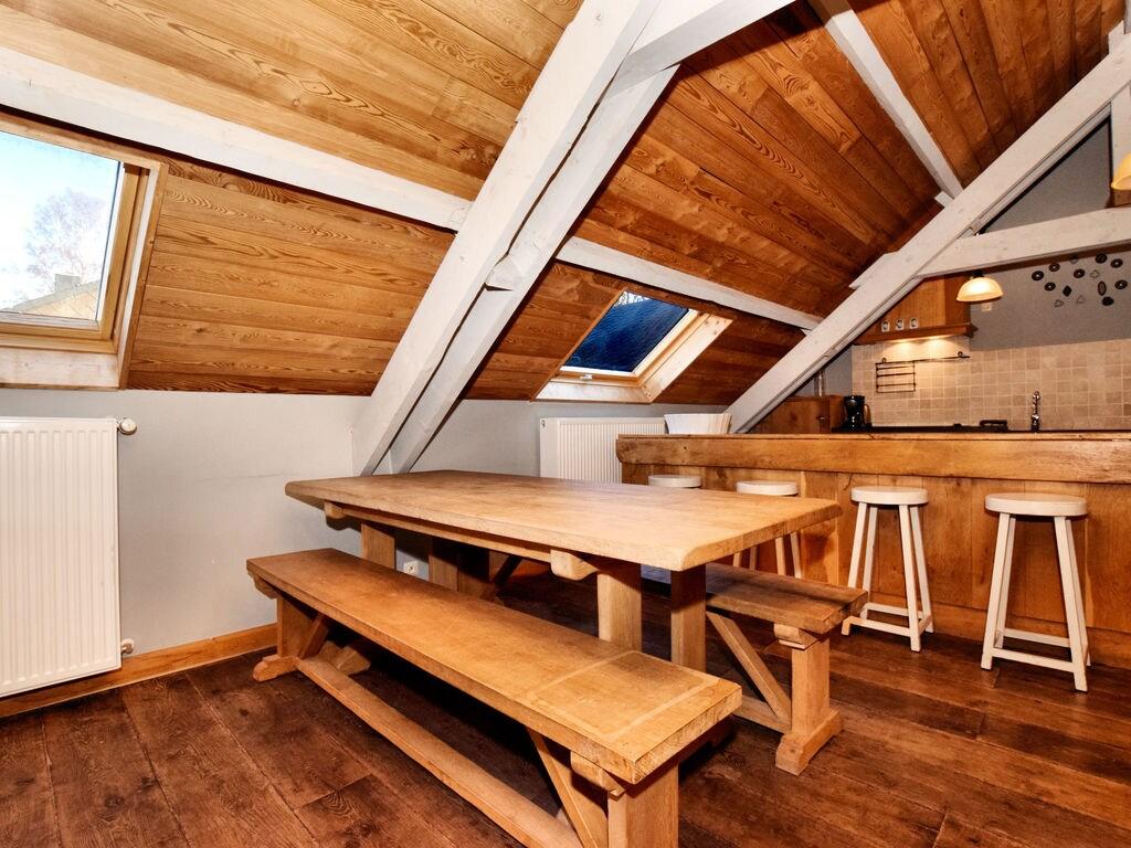 Ferienhaus Charmantes Ferienhaus in Grand-Halleux mit Parkplatz (1379516), Vielsalm, Luxemburg (BE), Wallonien, Belgien, Bild 8