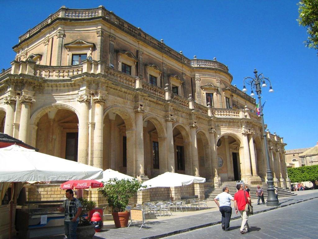 Ferienhaus La Casa del Conte Ruggero Caltagirone Sicilia - Quattro (916649), Caltagirone, Catania, Sizilien, Italien, Bild 34