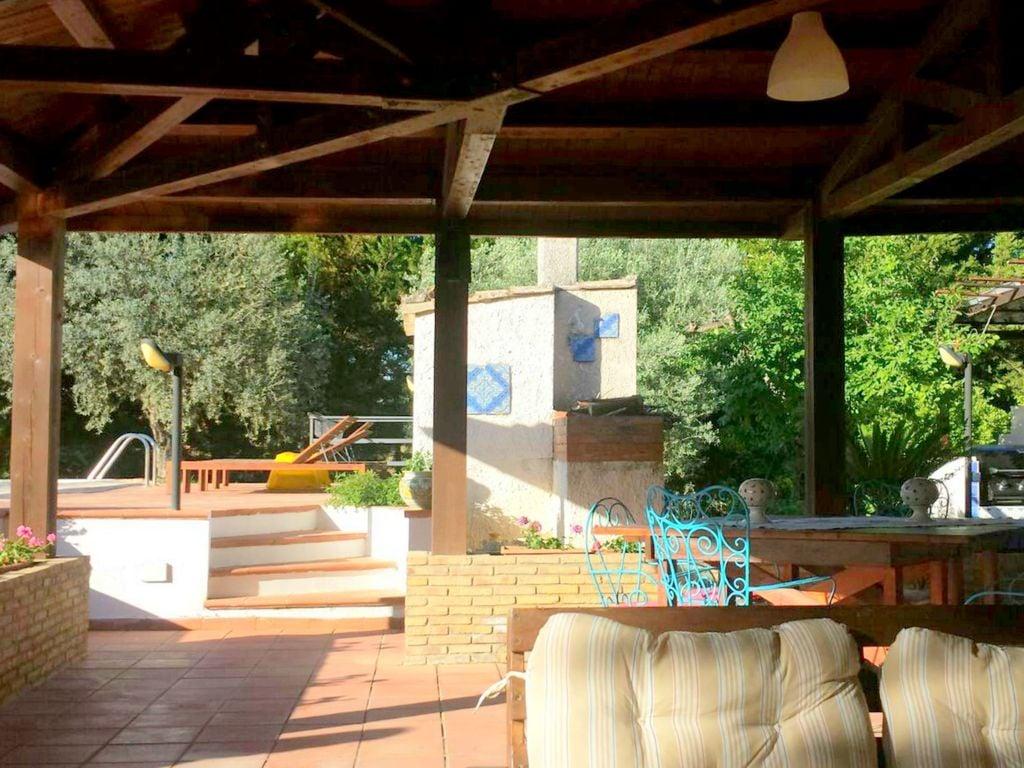 Ferienhaus La Casa del Conte Ruggero Caltagirone Sicilia - Quattro (916649), Caltagirone, Catania, Sizilien, Italien, Bild 21