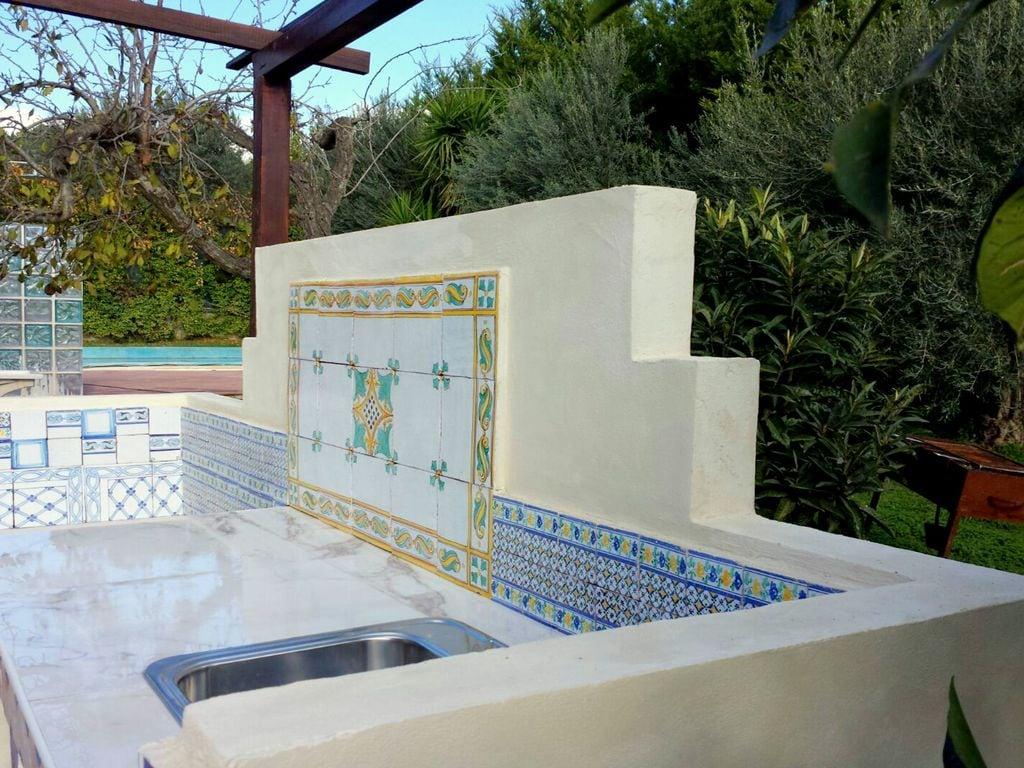 Ferienhaus La Casa del Conte Ruggero Caltagirone Sicilia - Quattro (916649), Caltagirone, Catania, Sizilien, Italien, Bild 31