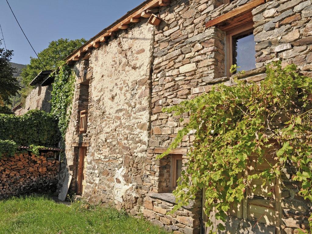 Ferienhaus Chalet Panoramique (926574), Ayguatébia Talau, Pyrénées-Orientales Binnenland, Languedoc-Roussillon, Frankreich, Bild 3