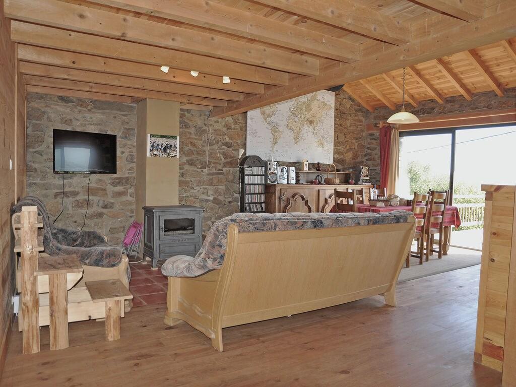Ferienhaus Chalet Panoramique (926574), Ayguatébia Talau, Pyrénées-Orientales Binnenland, Languedoc-Roussillon, Frankreich, Bild 9