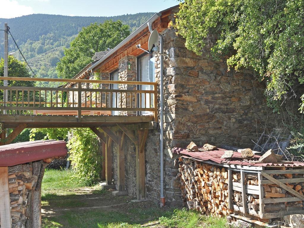 Ferienhaus Chalet Panoramique (926574), Ayguatébia Talau, Pyrénées-Orientales Binnenland, Languedoc-Roussillon, Frankreich, Bild 4