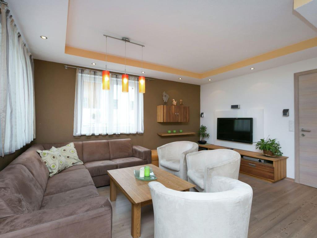 Maison de vacances Feller (934443), Itter, Hohe Salve, Tyrol, Autriche, image 7