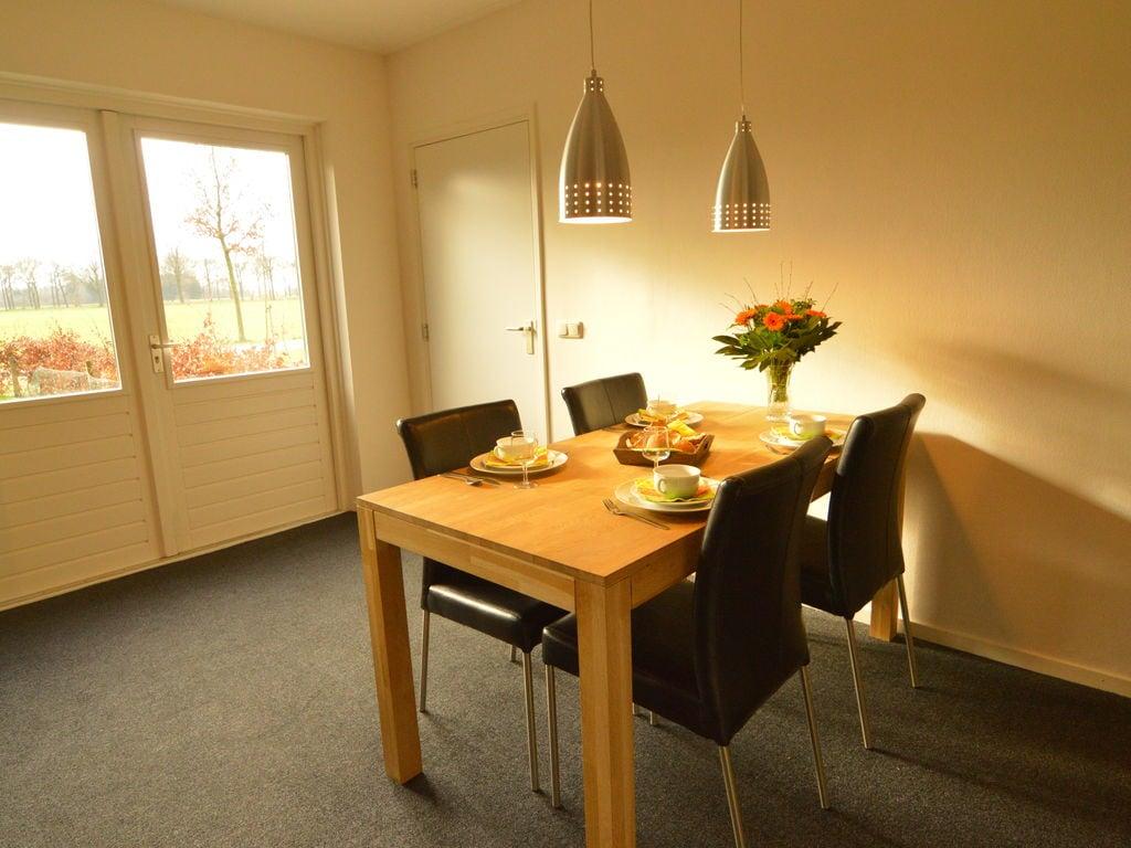Ferienhaus Gemütliches Ferienhaus in Waldnähe in Aalten (929802), Aalten, Achterhoek, Gelderland, Niederlande, Bild 3