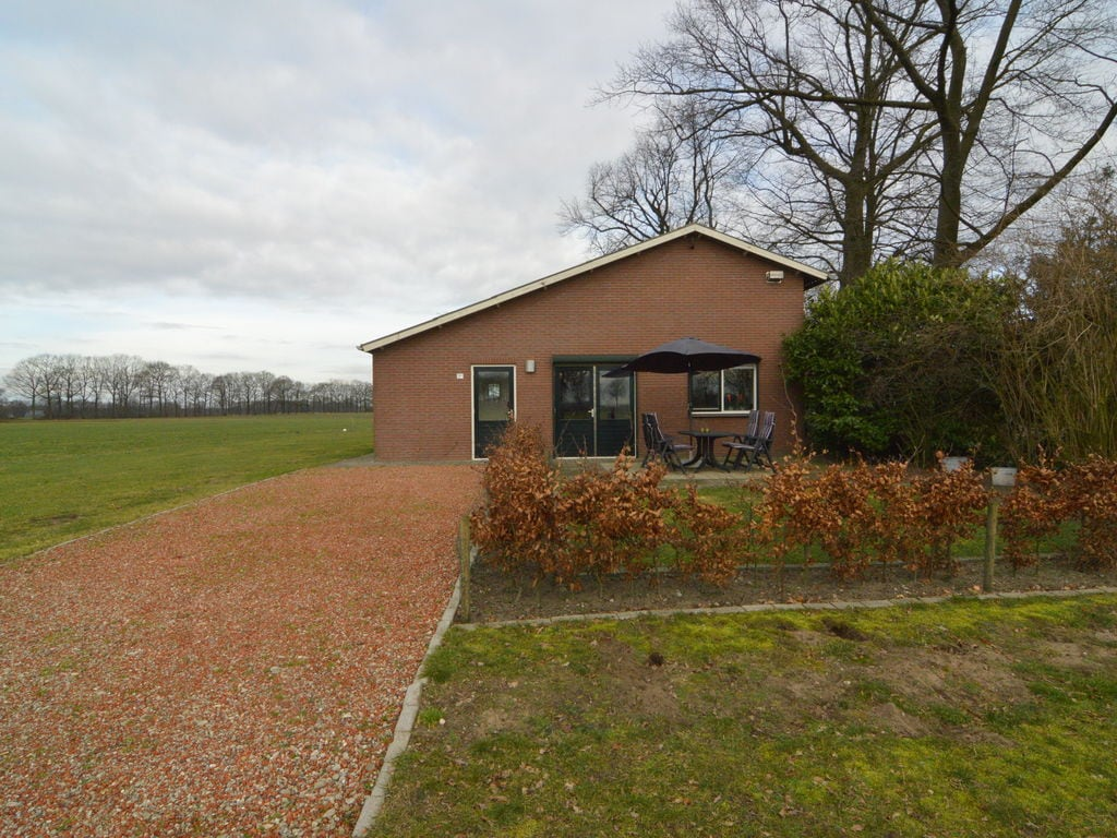 Ferienhaus Gemütliches Ferienhaus in Waldnähe in Aalten (929802), Aalten, Achterhoek, Gelderland, Niederlande, Bild 6