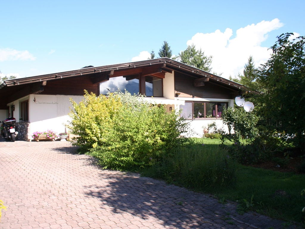 Appartement de vacances Dorota (938647), Hopfgarten im Brixental, Hohe Salve, Tyrol, Autriche, image 2