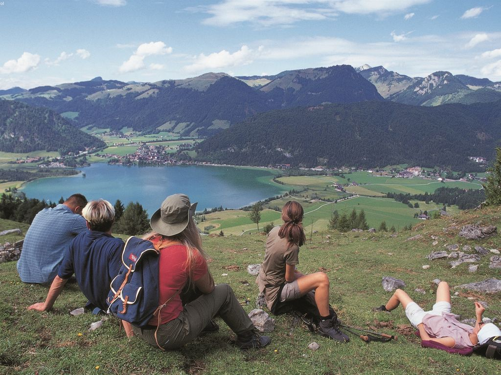 Appartement de vacances Dorota (938647), Hopfgarten im Brixental, Hohe Salve, Tyrol, Autriche, image 16