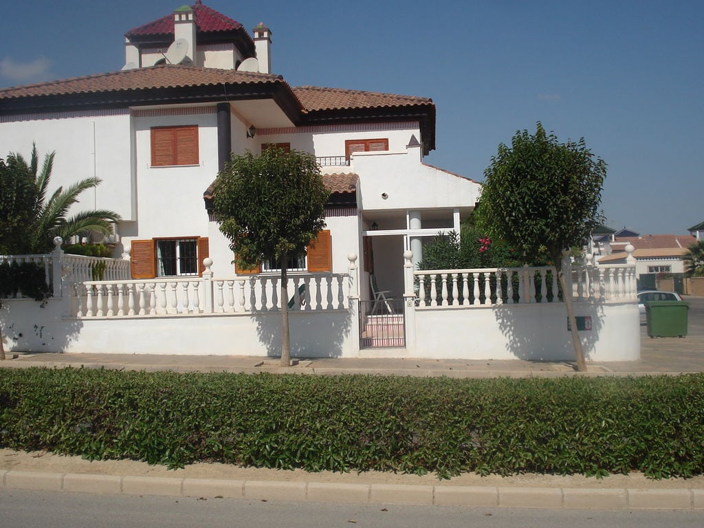 Ferienhaus in Pilar de la Horadada in Meeresnähe (972084), Pilar de la Horadada, Costa Blanca, Valencia, Spanien, Bild 1