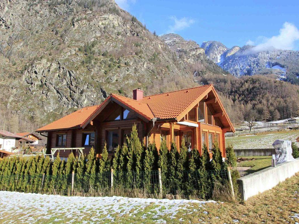 Ferienwohnung Idyllische Ferienwohnung in Umhausen in Skigebietsnähe (923734), Umhausen, Ötztal, Tirol, Österreich, Bild 21