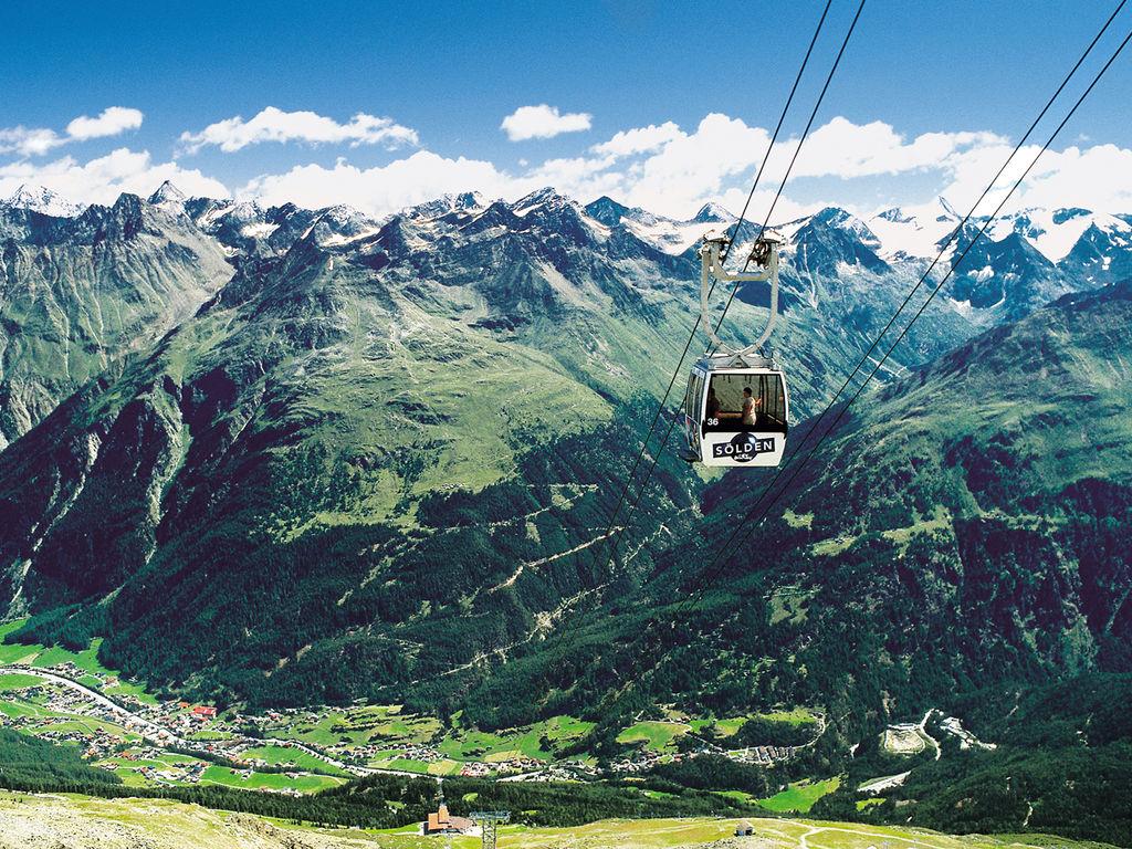Ferienwohnung Idyllische Ferienwohnung in Umhausen in Skigebietsnähe (923734), Umhausen, Ötztal, Tirol, Österreich, Bild 17