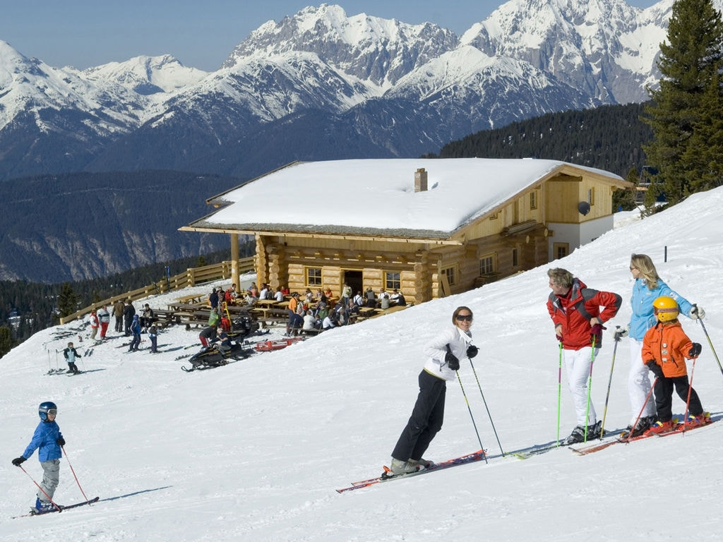 Ferienwohnung Idyllische Ferienwohnung in Umhausen in Skigebietsnähe (923734), Umhausen, Ötztal, Tirol, Österreich, Bild 24