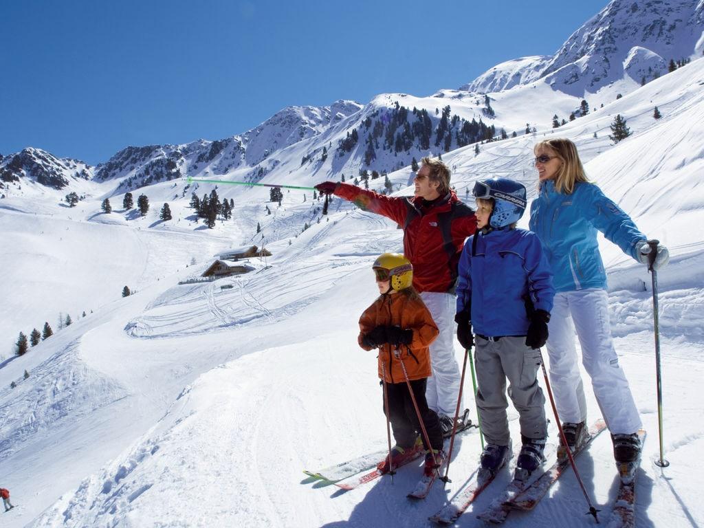 Ferienwohnung Idyllische Ferienwohnung in Umhausen in Skigebietsnähe (923734), Umhausen, Ötztal, Tirol, Österreich, Bild 25