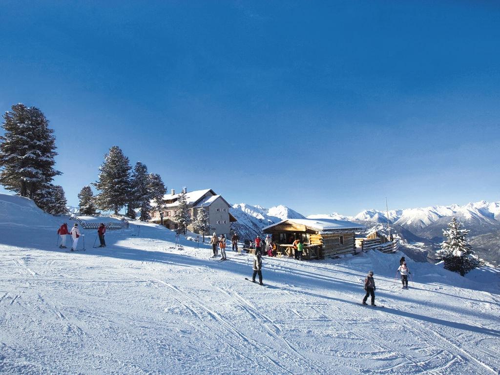 Ferienwohnung Idyllische Ferienwohnung in Umhausen in Skigebietsnähe (923734), Umhausen, Ötztal, Tirol, Österreich, Bild 22