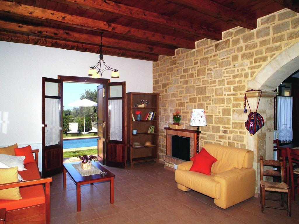 Ferienhaus Villa Almond (992931), Prines, Kreta Nordküste, Kreta, Griechenland, Bild 7