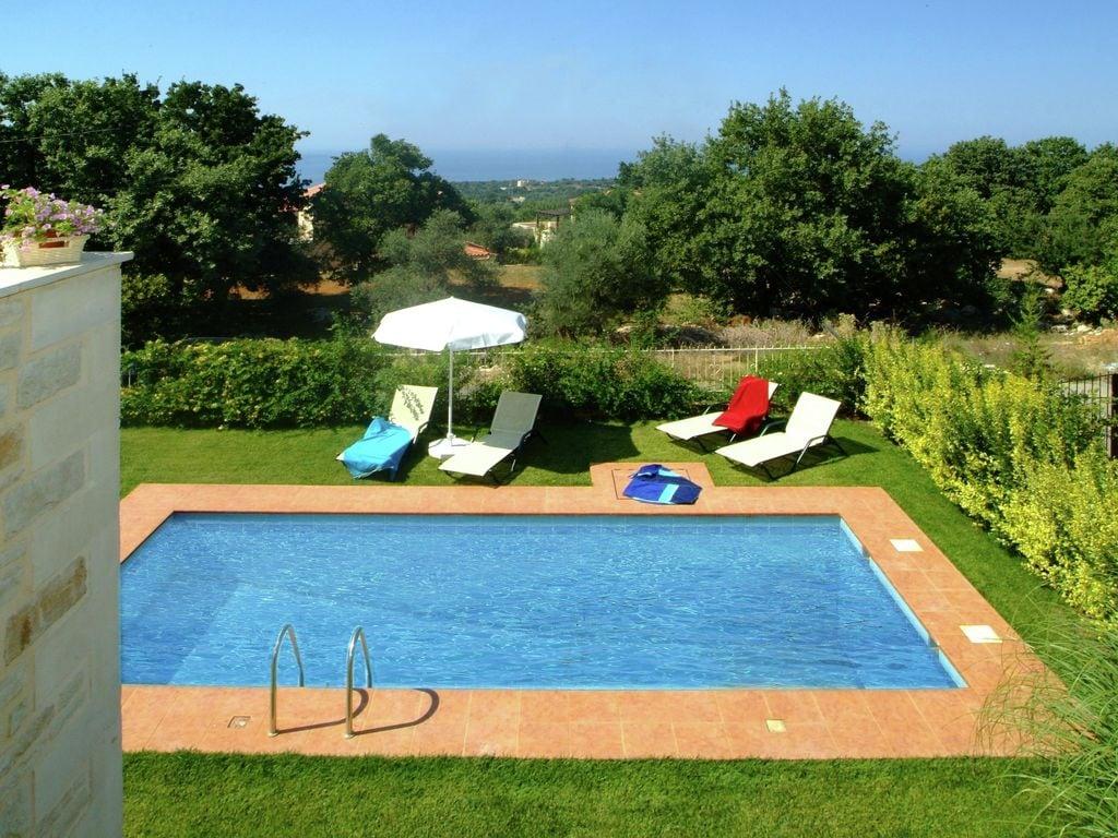 Ferienhaus Villa Almond (992931), Prines, Kreta Nordküste, Kreta, Griechenland, Bild 3