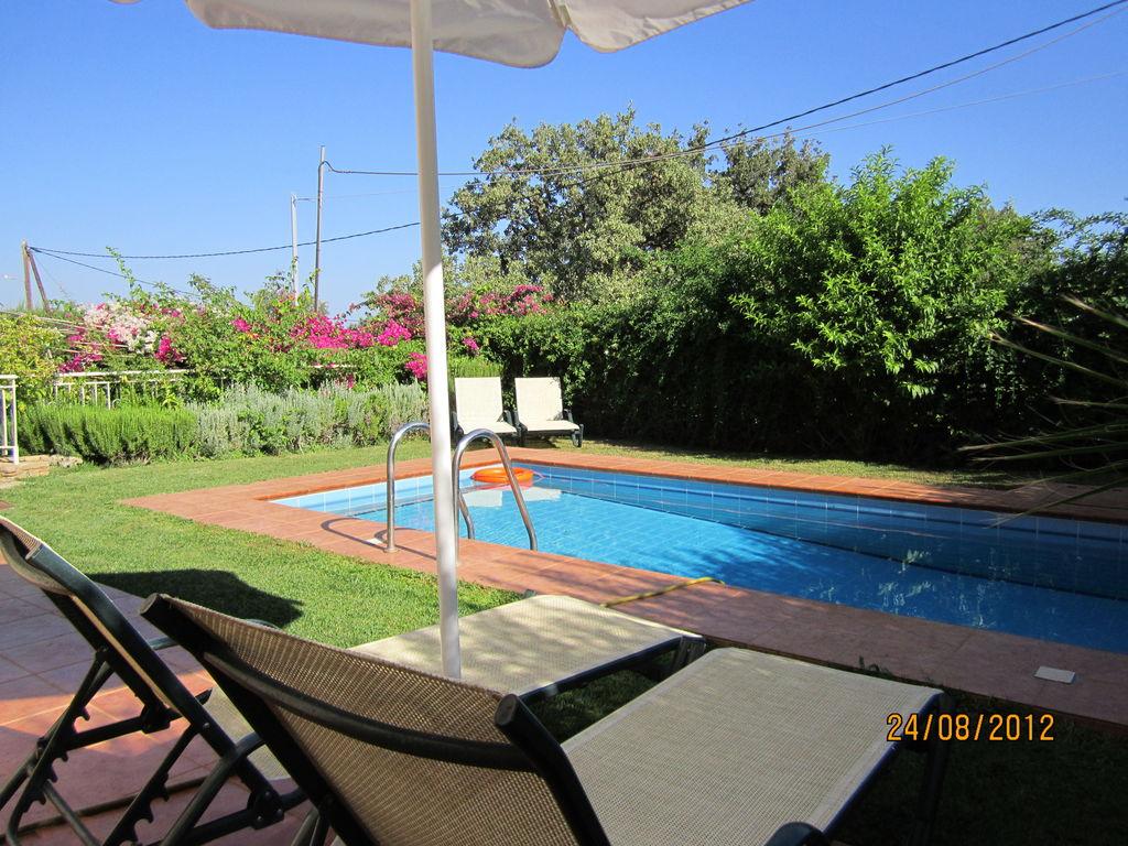 Ferienhaus Villa Almond (992931), Prines, Kreta Nordküste, Kreta, Griechenland, Bild 5