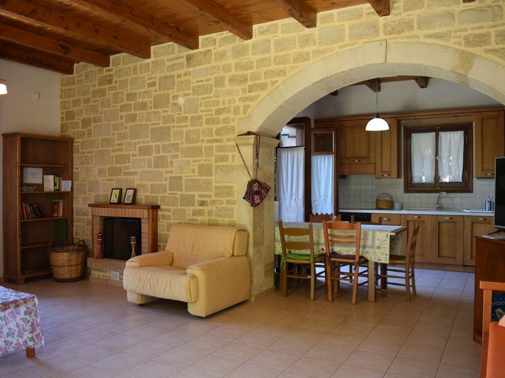 Ferienhaus Villa Almond (992931), Prines, Kreta Nordküste, Kreta, Griechenland, Bild 8