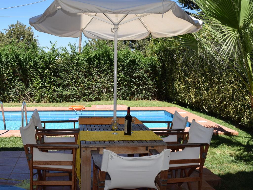 Ferienhaus Villa Almond (992931), Prines, Kreta Nordküste, Kreta, Griechenland, Bild 28