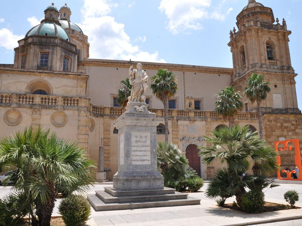 Holiday house Mulino (957054), Mazara del Vallo, Trapani, Sicily, Italy, picture 16