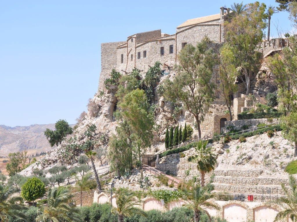 Holiday house Mulino (957054), Mazara del Vallo, Trapani, Sicily, Italy, picture 21