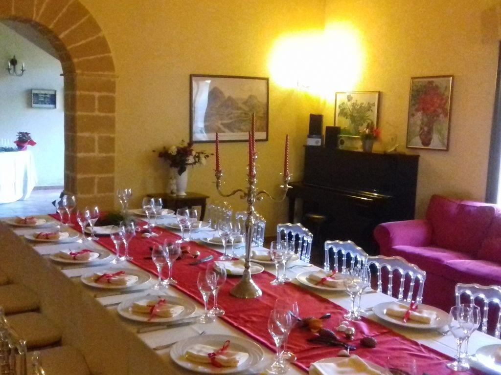 Holiday house Mulino (957054), Mazara del Vallo, Trapani, Sicily, Italy, picture 20
