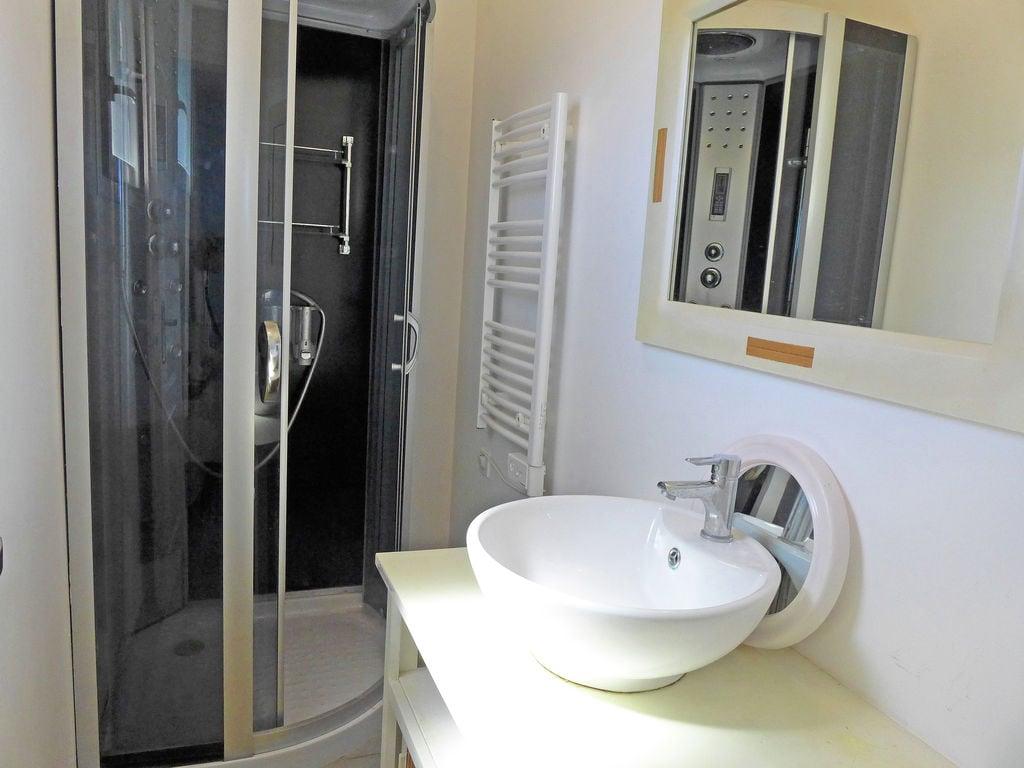 Ferienhaus Belle villa avec piscine privée - NARBONNE (927518), Narbonne, Mittelmeerküste Aude, Languedoc-Roussillon, Frankreich, Bild 16