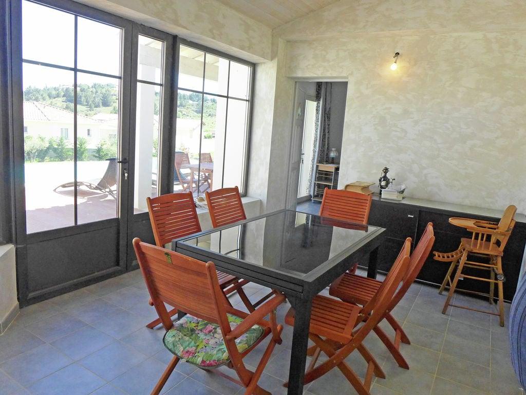 Ferienhaus Belle villa avec piscine privée - NARBONNE (927518), Narbonne, Mittelmeerküste Aude, Languedoc-Roussillon, Frankreich, Bild 7