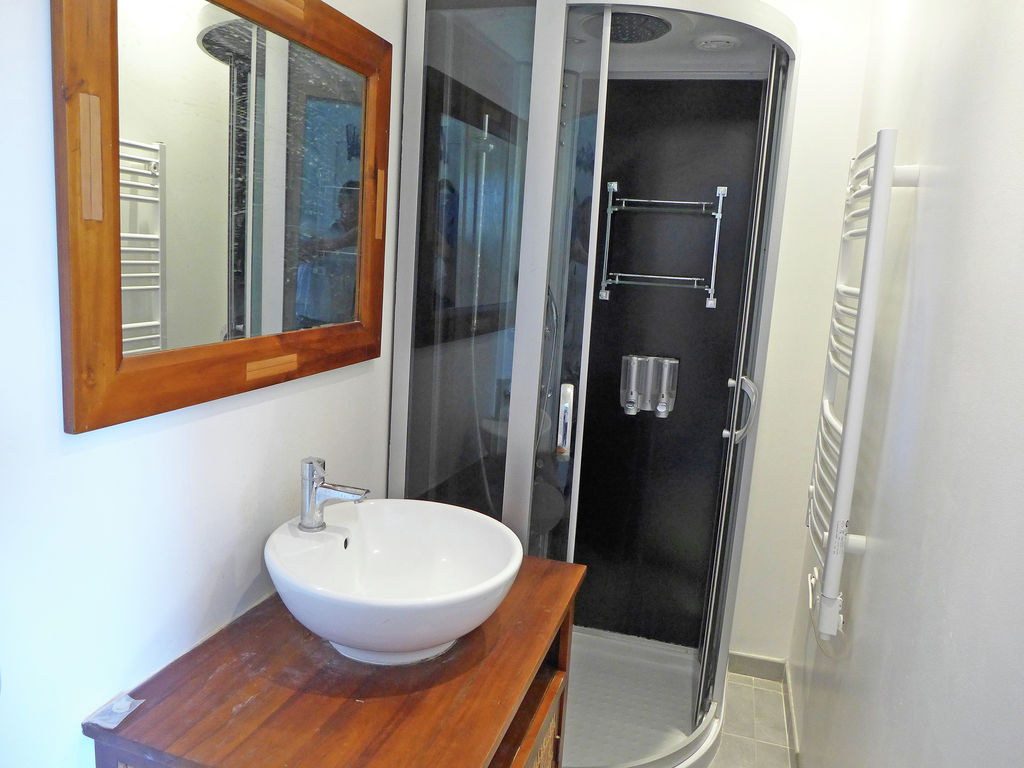 Ferienhaus Belle villa avec piscine privée - NARBONNE (927518), Narbonne, Mittelmeerküste Aude, Languedoc-Roussillon, Frankreich, Bild 17