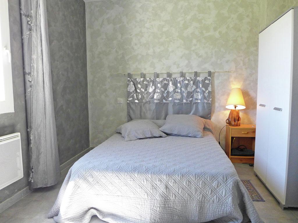 Ferienhaus Belle villa avec piscine privée - NARBONNE (927518), Narbonne, Mittelmeerküste Aude, Languedoc-Roussillon, Frankreich, Bild 12