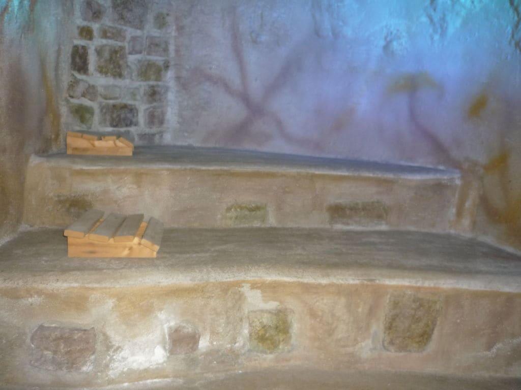 Ferienhaus Luxus-Villa mit Whirlpool in Les Issambres (939518), Les Issambres, Côte d'Azur, Provence - Alpen - Côte d'Azur, Frankreich, Bild 34