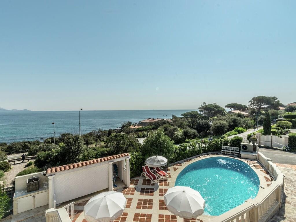 Ferienhaus Luxus-Villa mit Whirlpool in Les Issambres (939518), Les Issambres, Côte d'Azur, Provence - Alpen - Côte d'Azur, Frankreich, Bild 11