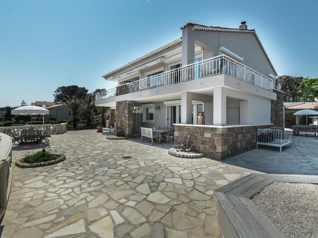 Villa Gaillarde Ferienhaus