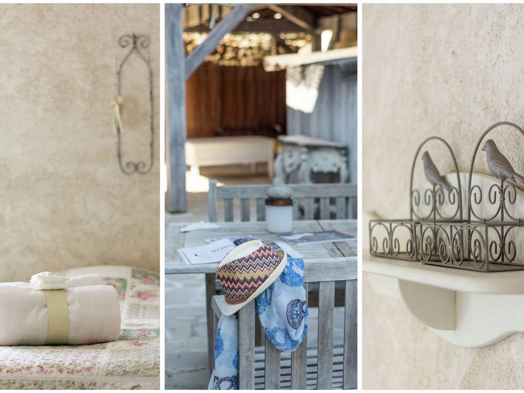 Ferienhaus Luxus-Villa mit Whirlpool in Les Issambres (939518), Les Issambres, Côte d'Azur, Provence - Alpen - Côte d'Azur, Frankreich, Bild 42