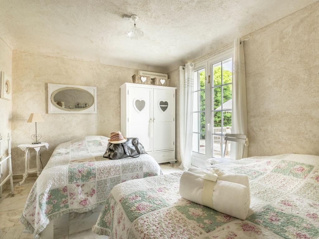 Ferienhaus Luxus-Villa mit Whirlpool in Les Issambres (939518), Les Issambres, Côte d'Azur, Provence - Alpen - Côte d'Azur, Frankreich, Bild 21