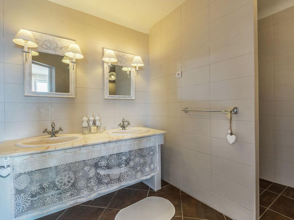 Ferienhaus Luxus-Villa mit Whirlpool in Les Issambres (939518), Les Issambres, Côte d'Azur, Provence - Alpen - Côte d'Azur, Frankreich, Bild 25