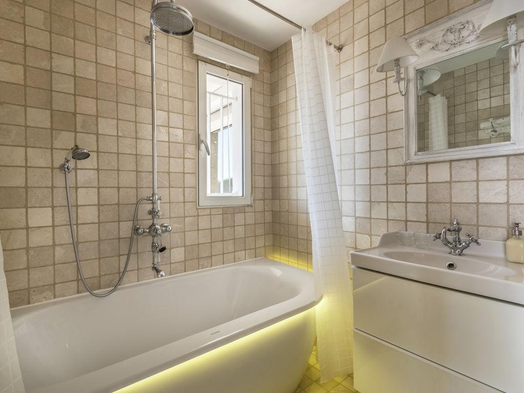 Ferienhaus Luxus-Villa mit Whirlpool in Les Issambres (939518), Les Issambres, Côte d'Azur, Provence - Alpen - Côte d'Azur, Frankreich, Bild 26