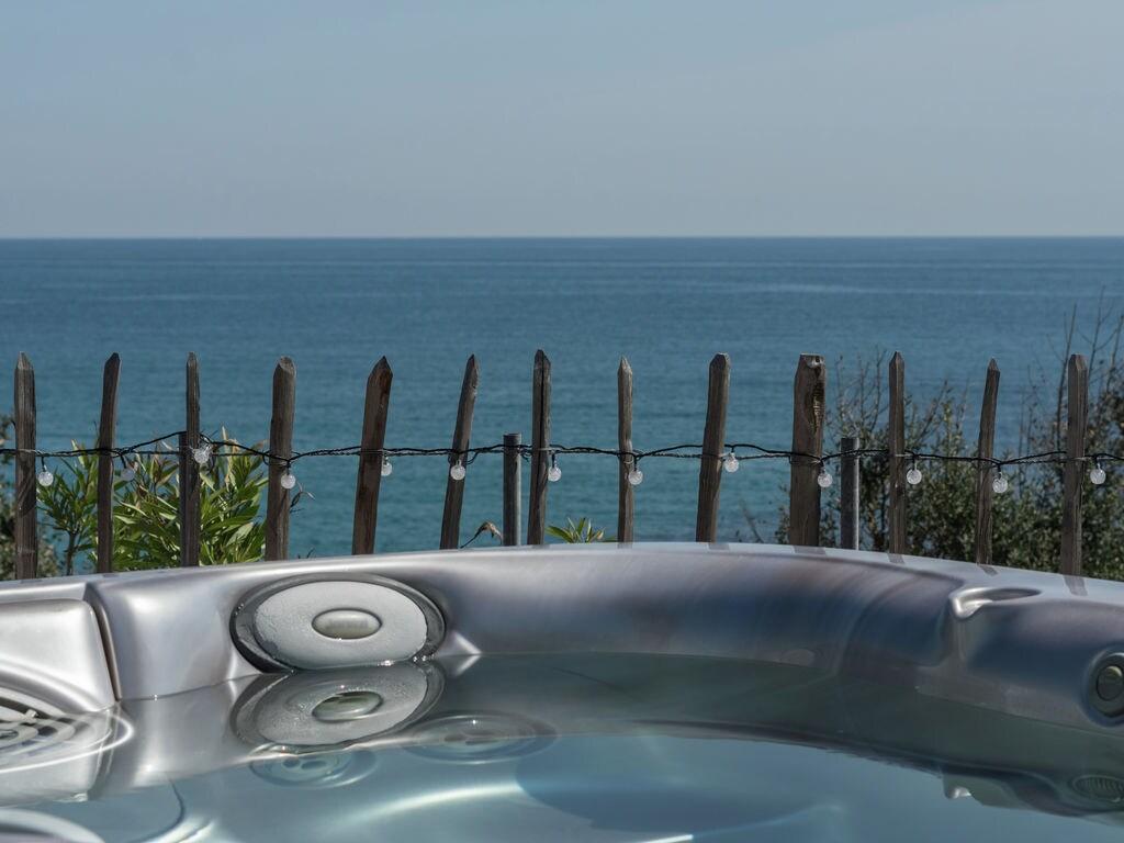 Ferienhaus Luxus-Villa mit Whirlpool in Les Issambres (939518), Les Issambres, Côte d'Azur, Provence - Alpen - Côte d'Azur, Frankreich, Bild 35