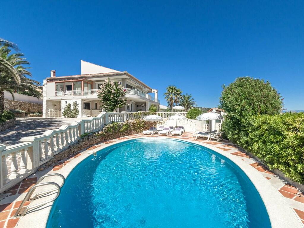 Ferienhaus Luxus-Villa mit Whirlpool in Les Issambres (939518), Les Issambres, Côte d'Azur, Provence - Alpen - Côte d'Azur, Frankreich, Bild 10