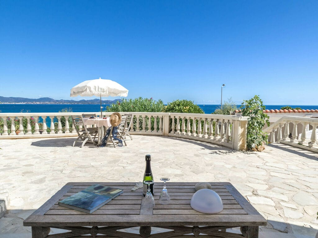 Ferienhaus Luxus-Villa mit Whirlpool in Les Issambres (939518), Les Issambres, Côte d'Azur, Provence - Alpen - Côte d'Azur, Frankreich, Bild 7